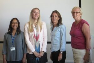 Grassini Fellowship
