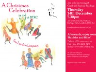 BTRC Christmas Celebration